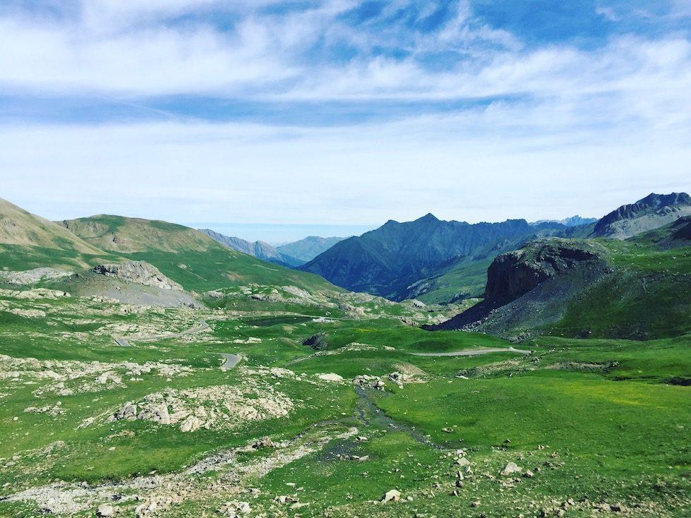 Col de la Bonette Rundreise Roadtrip Frankreich Alpen Camping Wildcamping