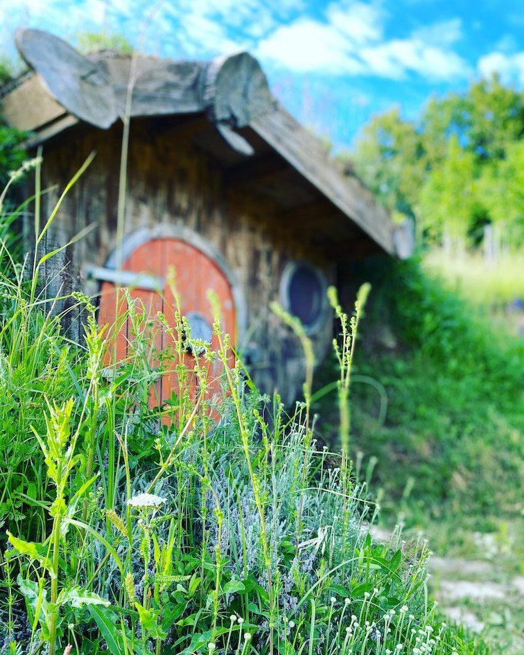 Kamp Velebit Camping mit Hund Kroatien Glamping Berge Wandern