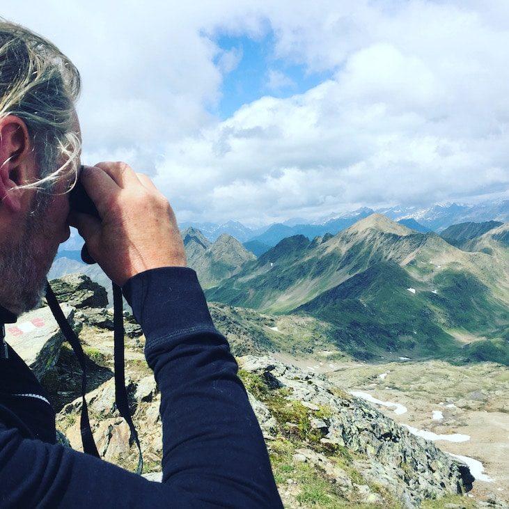 Osttirol wandern 3000er Hohe Tauern